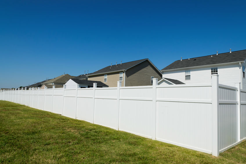 What Fence Types Last The Longest? -